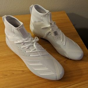 Adidas adiZero 5-star 7.0 HighTop Football Cleats